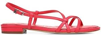 Sam Edelman Teale Strappy Leather Sandals