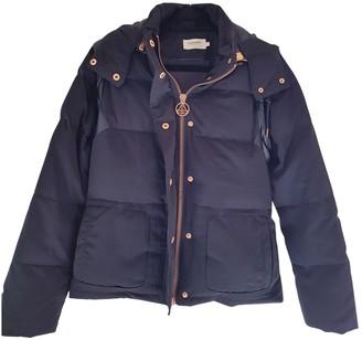 Eleven Paris Black Coat for Women