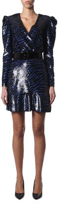 MICHAEL Michael Kors Dress With Sequins