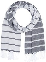 Tommy Hilfiger Men's Charly Stp Scarf, Hat and Glove Set