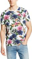 Gant Gc. Flower T-Shirt XL