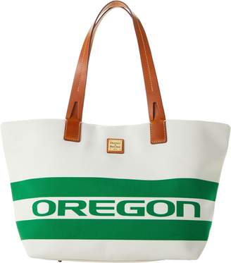 Dooney & Bourke NCAA Oregon Tote