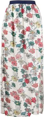 Zadig & Voltaire Josia floral skirt