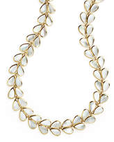 Ippolita 18K Polished Rock Candy Drop-Shaped Mother-of-Pearl Necklace
