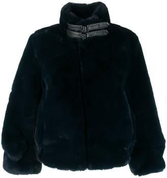 S.W.O.R.D 6.6.44 buckle strap jacket