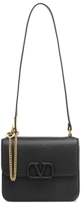 Valentino VSLING leather shoulder bag