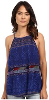 Roxy Feather Free Woven Top