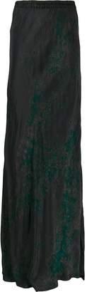 Mes Demoiselles Makari long skirt