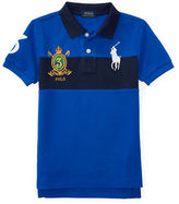 Ralph Lauren Childrenswear Chest Stripe Polo