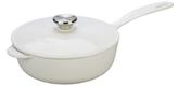 Le Creuset 2.25QT. Cast Saucier Pan