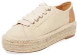 Matt Bernson Eze Canvas Espadrille Sneaker
