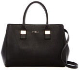 Furla Amelia Medium Leather Tote