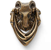 Rejuvenation Ram Door Knocker