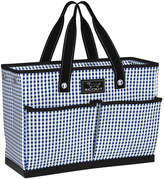 Scout Bags SCOUT Bags Totebags - Brooklyn Checkham The BJ Bag Tote