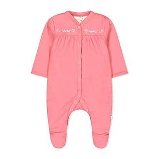 Mothercare Baby IO G Little Friends Wadded WIS Bodysuit,(Size:68)