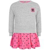 Kenzo KidsGrey Sweater Dress