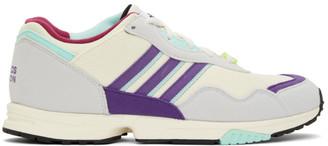 adidas Multicolor HRMN SPZL Sneakers