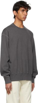 Kuro Black Giza Suvin Sweatshirt