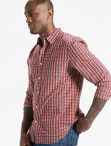 Lucky Brand One Pocket Ballona Shirt