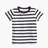 J.Crew Boys' T-shirt in classic stripe
