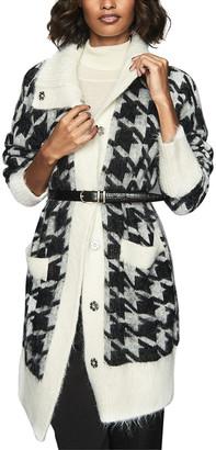 Reiss Eleni Alpaca-Blend Sweater