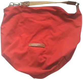 Lancel Red Cotton Purses, wallets & cases