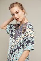 Mara Hoffman Minda Tunic Dress