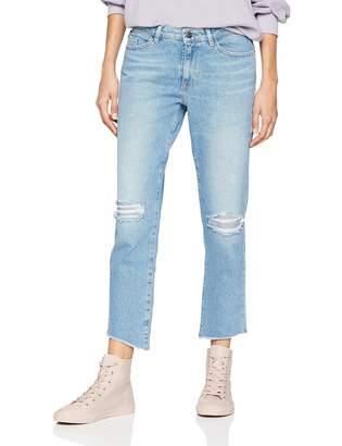 BOSS Women's J30 Corona Regular Fit Jeans