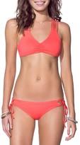Maaji Women's Pomelo Deck Reversible Bikini Top