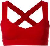 NO KA 'OI No Ka' Oi - Ola sports bra - women - Nylon/Spandex/Elastane - XS