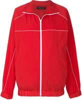 Y/Project Y / Project oversized zip sport jacket