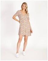 Thumbnail for your product : Only Rena Mini Dress