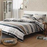 Esprit 100003-100fr-005 Iva Duvet Cover Cotton Satin Beige, Cotton, beige, 240x220x cm