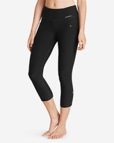 Eddie Bauer Women's Trail Tight Capris
