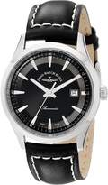 Zeno Men's 6662-2824-G1 Gentlemen Analog Display Automatic Self Wind Watch