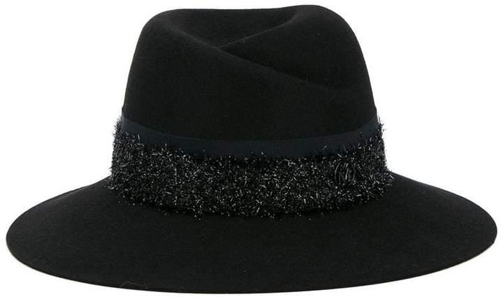 Maison Michel felt 'Virginie' hat