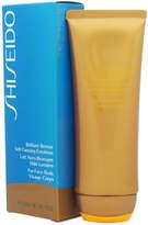 Shiseido 3.5Oz Brilliant Bronze Self-Tanning Emulsion