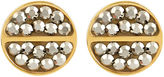 Henri Bendel Bendel Rocks Tribal Stud Earring