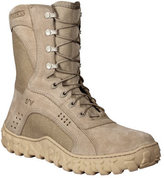 "Rocky Men's S2V 8"" Vented Military Duty Boot 105"