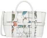 Fiorelli Barbican Small Flapover Patterned Tote Bag