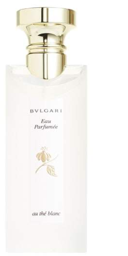 Bvlgari 'Eau Parfumee Au The Blanc' Eau De Cologne Spray