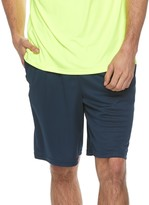 Tek Gear Big & Tall Regular-Fit Mesh Shorts
