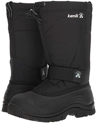 Kamik Greenbay4W (Black) Men's Cold Weather Boots