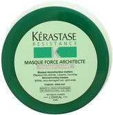 Kérastase 16.9Oz Resistance Masque Force Architecte Reconstructing Masque