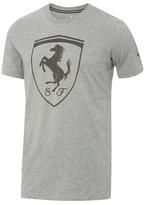 Puma Ferrari Big Shield Tee