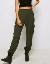 American Eagle Outfitters Don't Ask Why Cargo Soft Pant