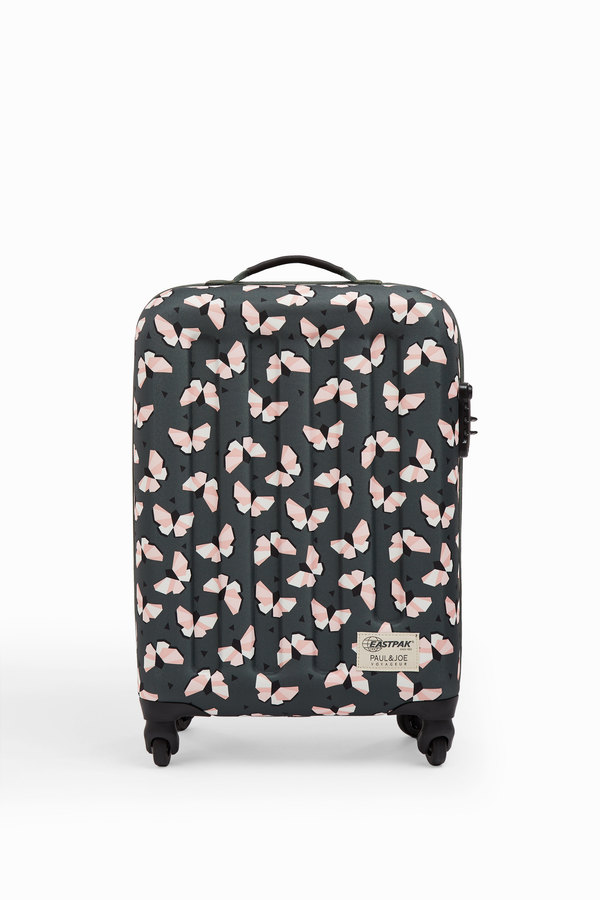Paul & Joe Sister X Eastpak Butterfly Cabin Bag