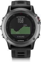 Garmin fenix 3 Bluetooth Heart Rate Monitor GPS Watch