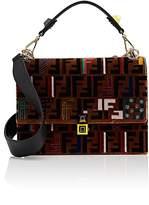Fendi Women's Kan I Shoulder Bag