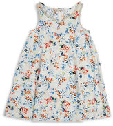 GUESS Girls 7-16 Embellished Floral Shift Dress